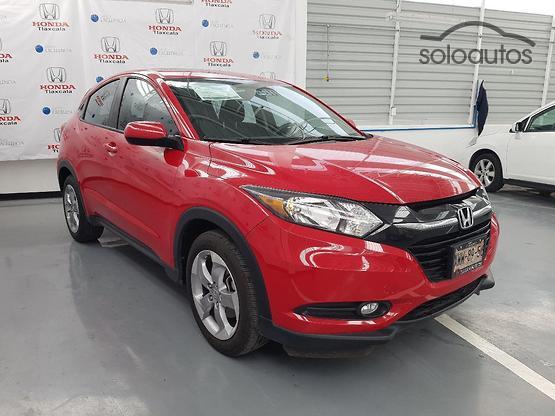 2017 Honda HR-V Epic CVT
