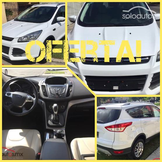 FORD Escape 2016 89088078