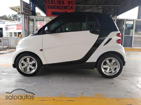 2014 Smart Fortwo Coupé Passion