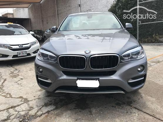2016 BMW X6 xDrive35iA Extravagance AT