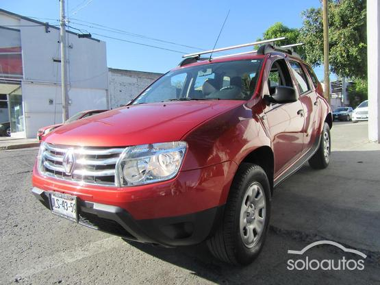 RENAULT Duster 2015 89204068