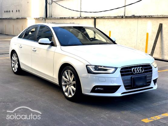 2015 Audi A4 Spt Limited Edition 1.8 TFSI Multitronic