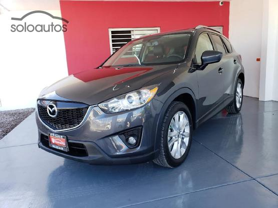 2015 Mazda CX-5 i Grand Touring 2WD