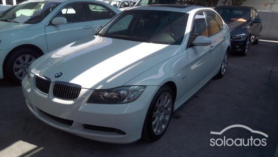 BMW Serie 3 2008 89117088