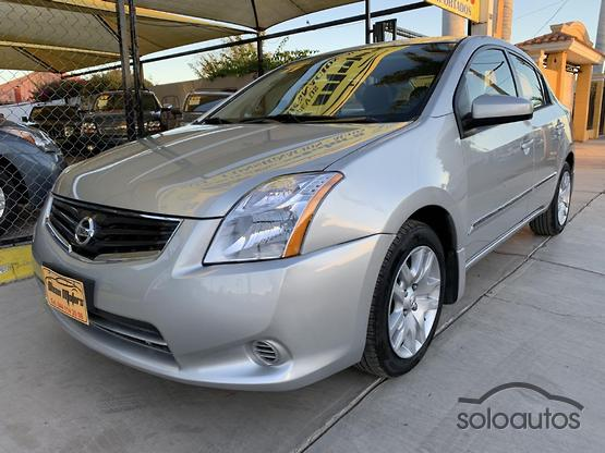 2011 Nissan Sentra Emotion 2.0 CVT