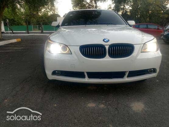 2006 BMW Serie 5 530i A Top Active Dynamic