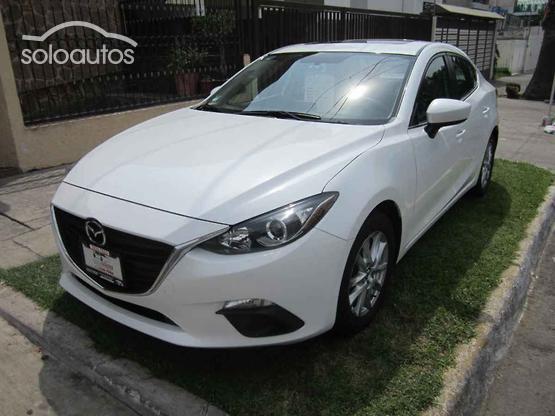 MAZDA Mazda 3 2016 89257754