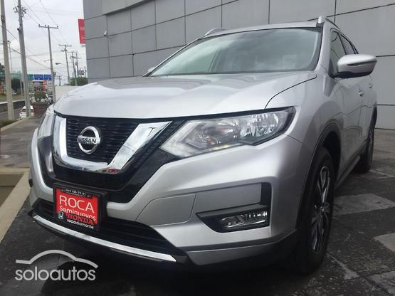 2018 Nissan X-TRAIL Advance 2 ROW
