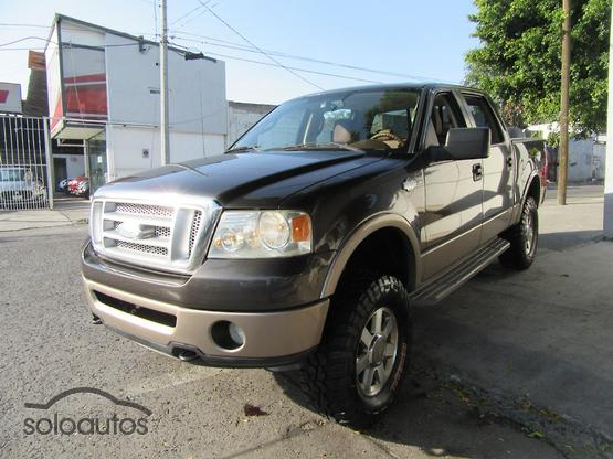 2006 Ford Lobo Lobo Doble Cabina,King Ranch 4x4