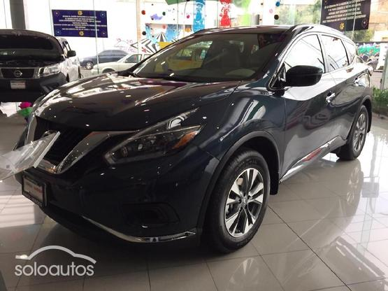 2019 Nissan Murano Advance