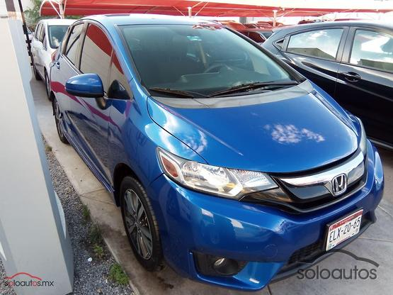 2015 Honda FIT 1.5 Hit CVT
