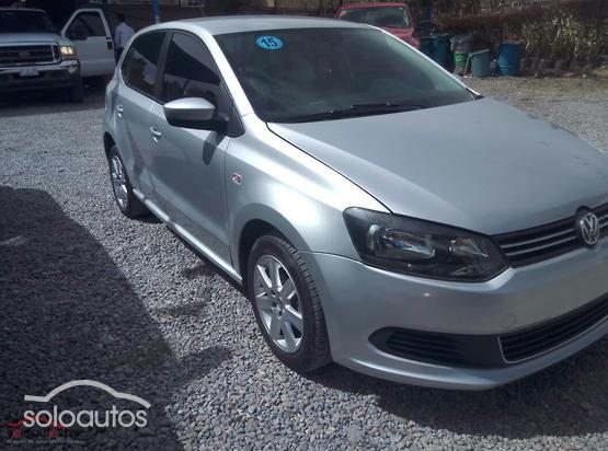 2015 Volkswagen Polo TM