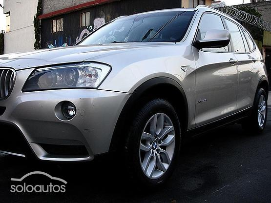 2014 BMW X3 3.0 xDrive 28iA Top AT