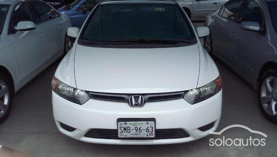 HONDA Civic 2008 89106119