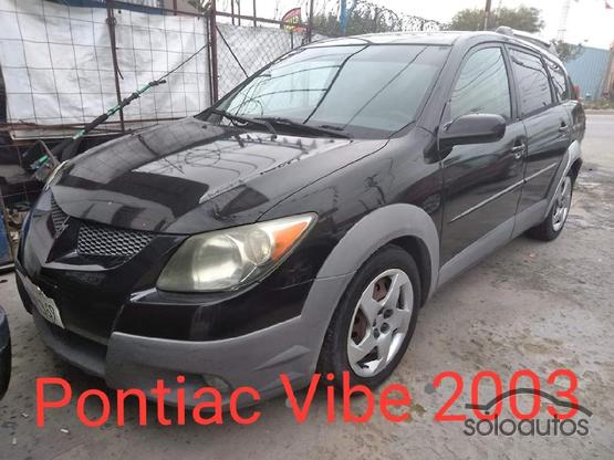 2006 Pontiac Torrent LS Tela