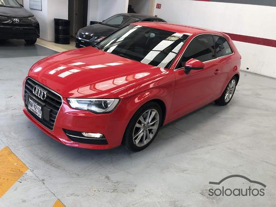 2014 Audi A3 Attraction 1.8 TFSI S t ronic