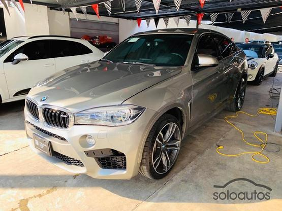 2015 BMW X6 xDrive50iA M Sport AT