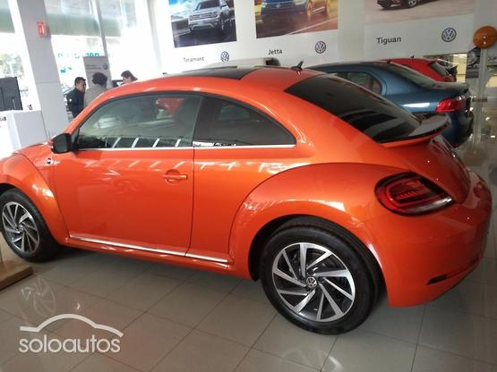 2018 Volkswagen Beetle Sound Manual