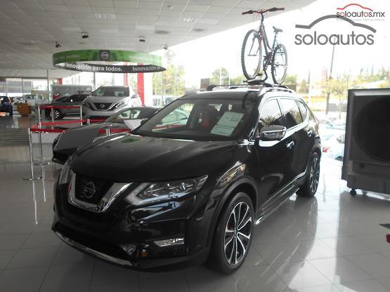 Autos Camionetas Y 4x4s Nuevos Nissan X Trail En Venta En Mexico