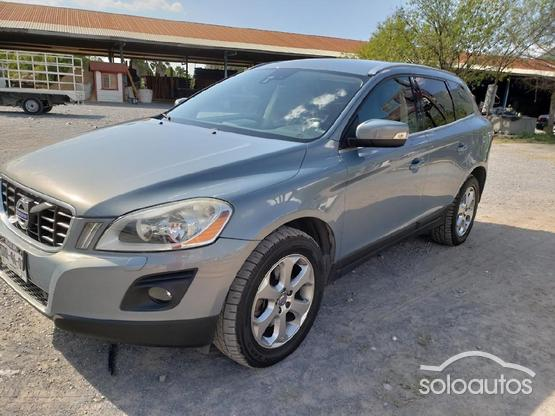 2010 Volvo XC60 3.2 AWD Basic