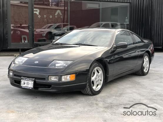 1996 Nissan 300 ZX TURBO