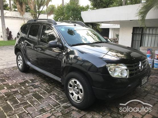 2015 Renault Duster 2.0 Expression AT