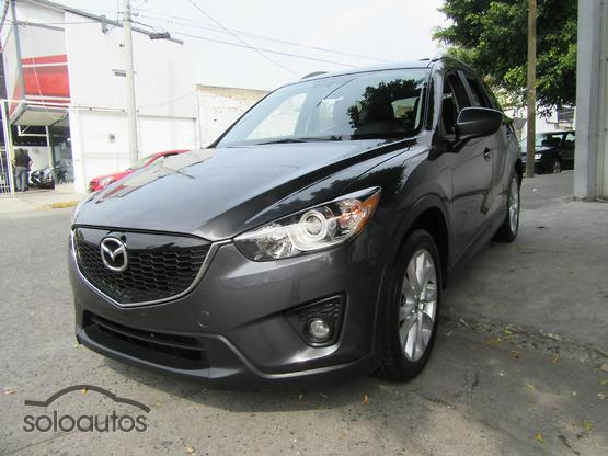 2014 Mazda CX-5 i Grand Touring 2WD