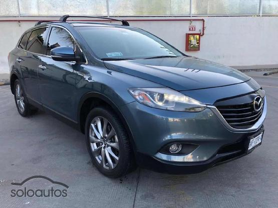 2015 Mazda CX-9 Grand Touring 2WD