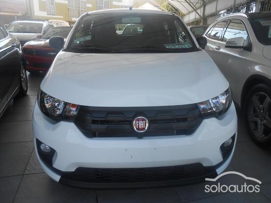 FIAT Mobi 2018 89175382
