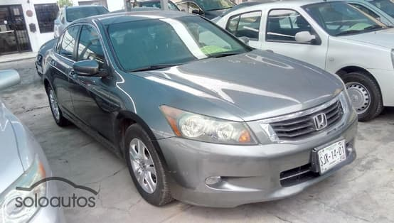 HONDA Accord 2008 89168581