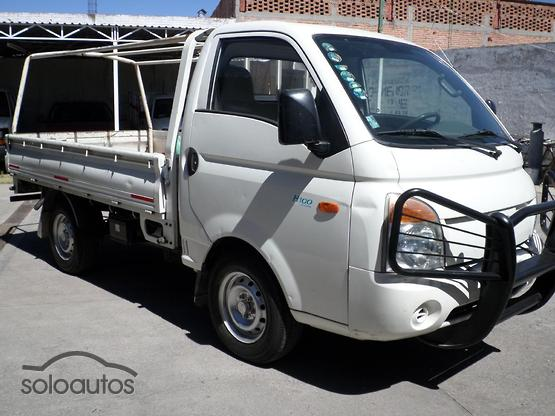 2008 Dodge H100 Pick-up DH Diesel