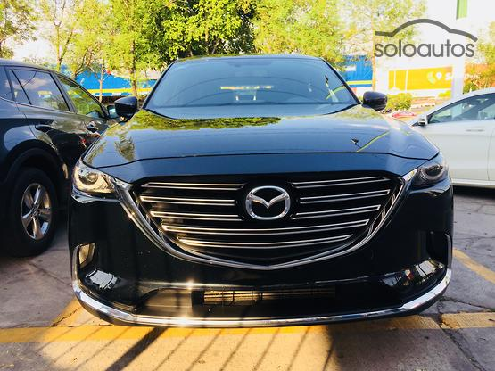2016 Mazda CX-9 i Grand Touring AWD