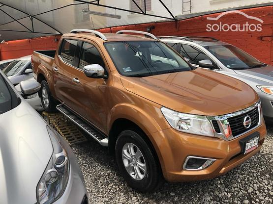 2018 Nissan Frontier PRO-4X PRO4X 5AT 4X2 '18