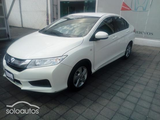 2016 Honda City 1.5 LX MT