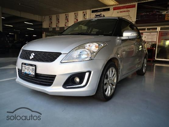2014 Suzuki Swift 1.4 GLX TM