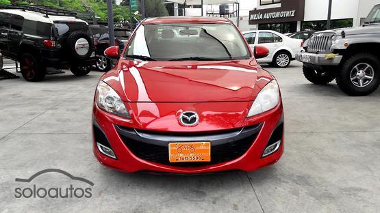 MAZDA Mazda3 2010 89170895
