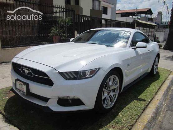 FORD Mustang 2015 89267598
