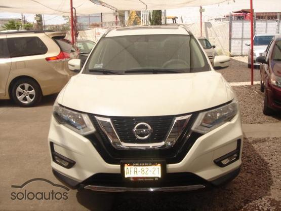 2018 Nissan X-TRAIL Advance 3 ROW
