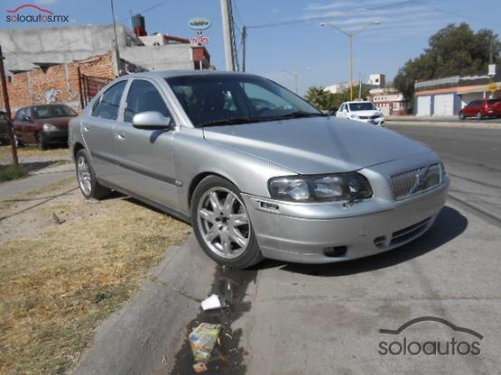 2002 Volvo S60 T5 Geartronic