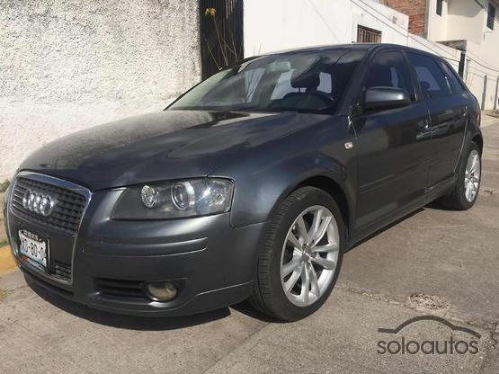 2008 Audi A3 1.8L Sportback Attraction Turbo S Tronic