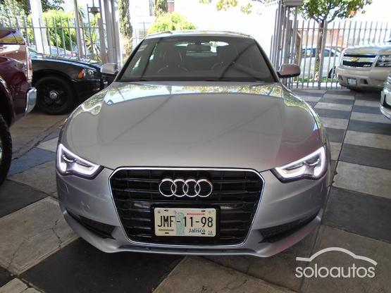 2015 Audi A5 2.0 TFSI TRENDY PLUS Multitronic