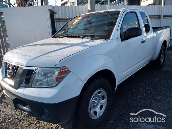 2009 Nissan Frontier Crew Cab SE V6 4X2