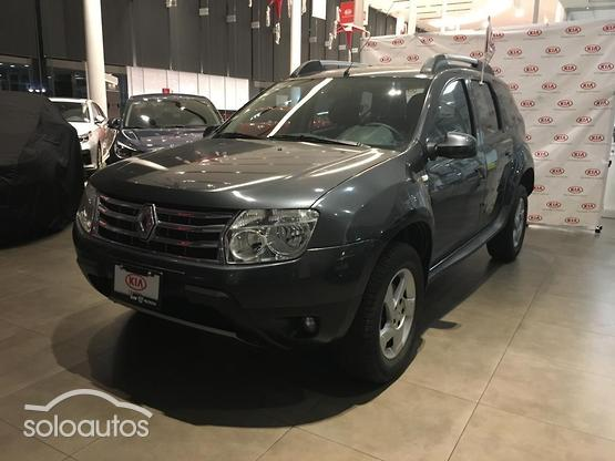 2015 Renault Duster 2.0 Dynamique Pack AT