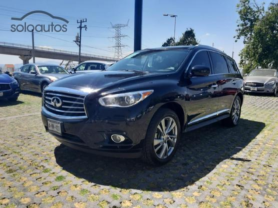 2015 Infiniti QX60 3.5 PERFECTION AWD