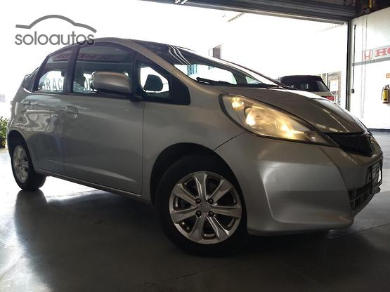 2013 Honda FIT 1.5 EX 5AT
