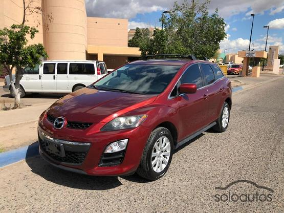 2011 Mazda CX-7 i Grand Touring 2WD