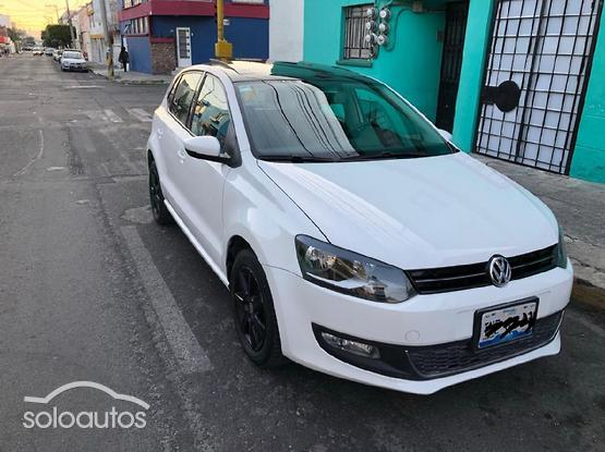 2014 Volkswagen Polo Highline TM