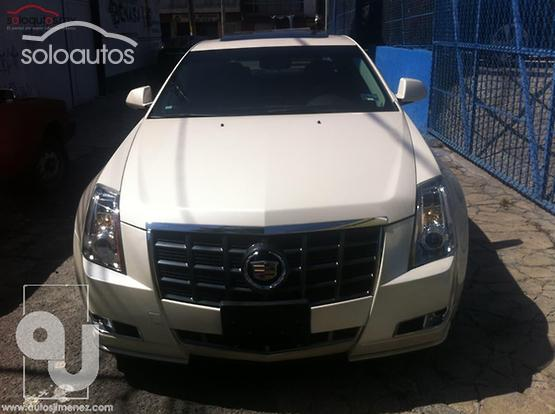 2013 Cadillac CTS V Sedán Special G