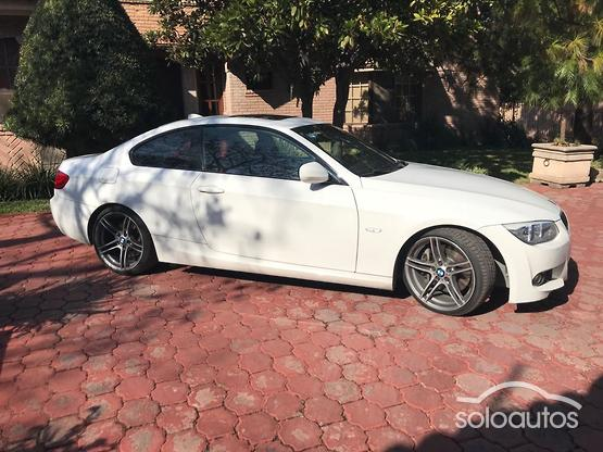 2011 BMW Serie 3 335i Coupe M Sport