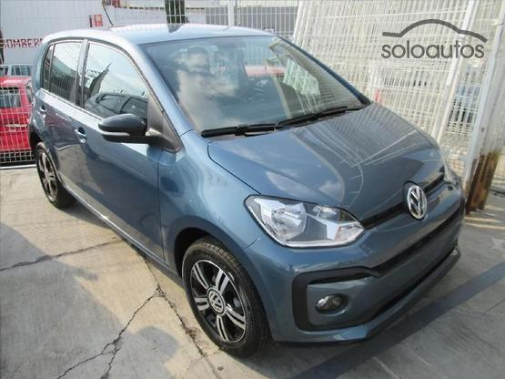 2018 Volkswagen up! connect